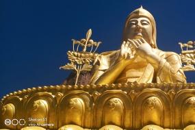 青海安多藏族风情4日游